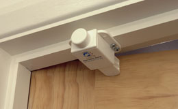 Door Finger Protectors · FP_HandleSide & External Door Restraints - DoorTECHDoorTECH